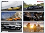 Top Gear Screensaver 1.0
