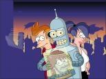 Futurama Sitcom Screensaver 1.0
