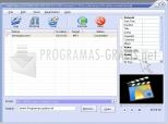Imagen de Opell Video to AVI MPEG Converter