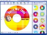 ArcSoft CD and DVD LabelMaker 1.0.9.52