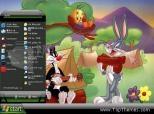 Imagen de Looney Tunes Camping XP Theme