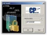 Ctrl Alt Del Guard Free 1.0
