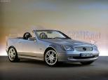 Mercedes-Benz SLK Wallpaper
