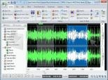 Free Audio Editor 2012  9.4.0