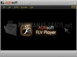 Aunsoft FLV Player 1.0.2.1