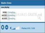 iRadeo Demo