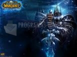 Télécharger World of Warcraft Death Knight Wallpaper