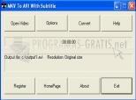 Download Mkv to Avi Converter 3.21