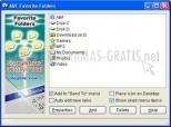ABF Favorite Folders 1.3.0.81