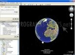Google Earth Satellite Database 10.1.202