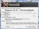 XChrome Beta Release 5.0  Beta Release