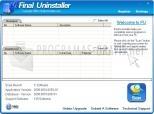 Final Uninstaller 1.7