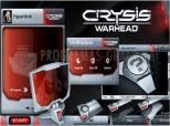 Crysis Warhead XP Desktop Theme1 English