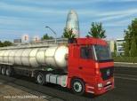 Imagen de Euro Truck Simulator
