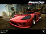 Midnight Club: Els Àngels Screensaver
