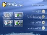 Aimersoft DVD Studio Pack 2.4.0