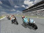 Imagen principal de MotoGP 08