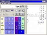 Imagen de Auditor Calculator