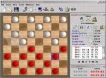 Imagen de Actual Checkers