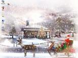 Microsoft Christmas Theme 2004