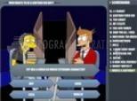 Imagen de Simpsons Vs. Futurama Quiz