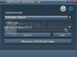 Flash video download 2.50