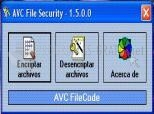 AVC File Security 1.0