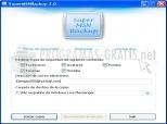 Super MSN Backup 2.0.2