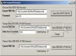 VBA Password Recovery 1.0