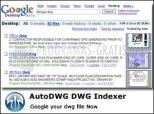DWG Indexer for Google 1.0