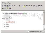 JS Editor 4.5
