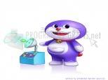 Imagen de Doraemon
