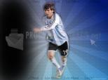Imagen de Messi na Argentina