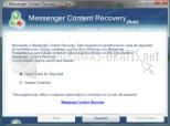 Messenger Content Recovery 1.0b