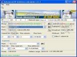 Advanced IP Address Calculator 1.1
