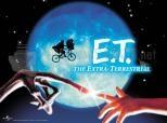 Imagen de E.T. the extraterrestrial