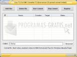 Lisasoft FLV to WMV Converter 6.0
