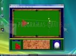 Quick Snooker