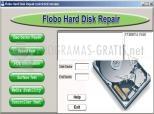 Flobo Hard Disk Repair 4.1