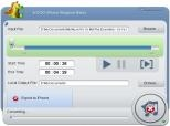 ImTOO iPhone Ringtone Maker 1.0
