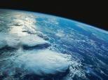 Alba des de l'espai II