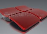 Download Windowslogo Rot