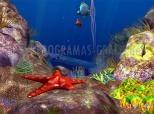 3D Ocean Fish 2.5