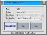 WinMX SpeedUp Pro 3.7.2.0