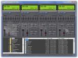 DJ Audio Mixer 2.4