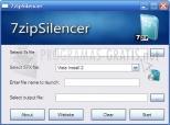 7Zip Silencer 1.0