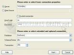 Copy Schema Standard 1.05
