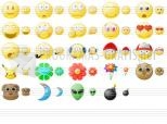 Standard Smile Icons 2 009.2