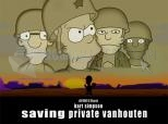 Saving Private Vanhouten