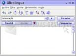 Ultralingua Spanish-German Dictionary 6.1